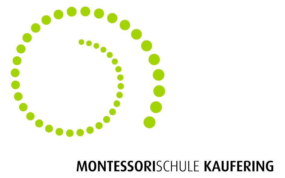 Logo Montessori Förderverein Kaufering e. V.